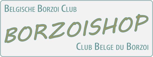 Borzoi Shop