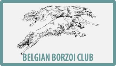 Homepage Belgian Borzoi Club