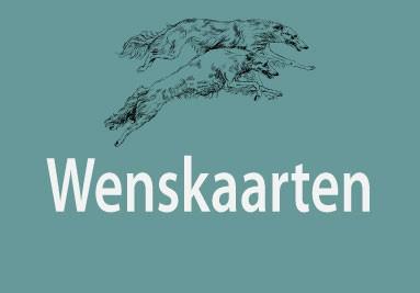Wenskaarten in verschillende formaten