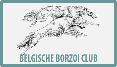 Website Belgische Borzoi Club